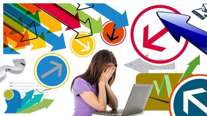 Få den rette stress hjælp